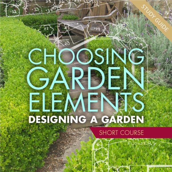 Choosing Garden Elements