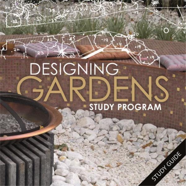Online Landscaping Certificate   Garden Design e-learning ...