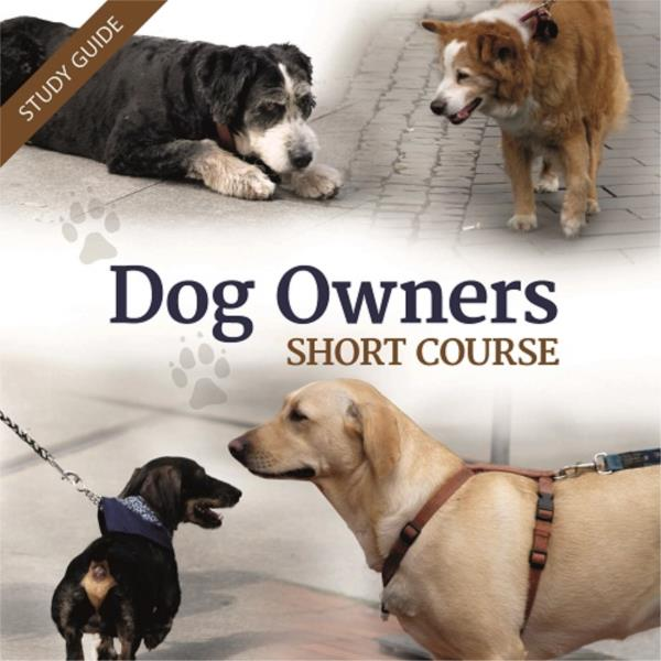Dog Owners Course - Short Course