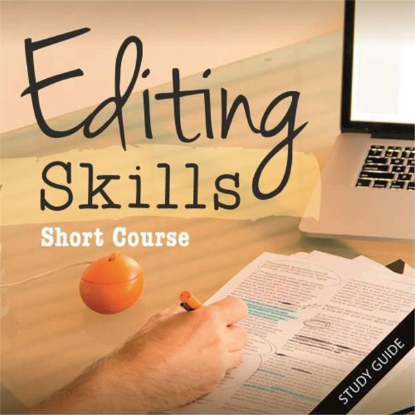 Editing Skills