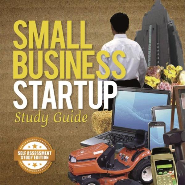 SPECIAL - Business Start Up Course