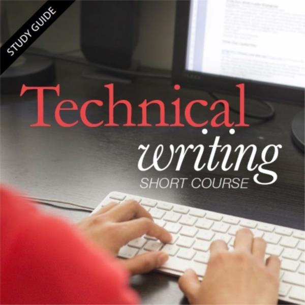 Technical Writing Short Course